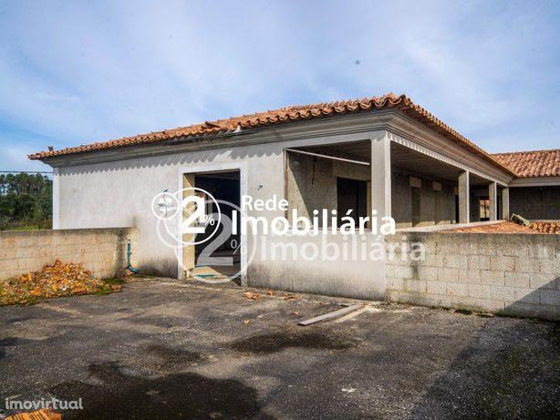 Moradia T3 em Construção em Anadia (Aveiro)