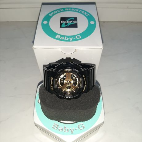 Часы Baby-G Casio (G-Shock) BA-110