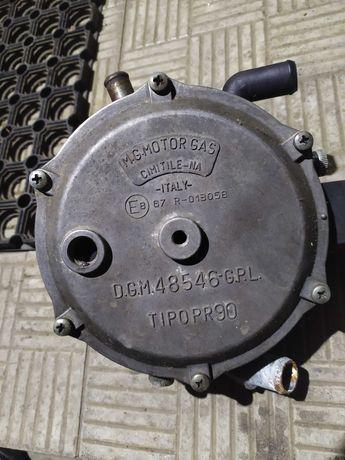 ГБО, газовый редуктор оборудование Италия M.G. Motor Gas