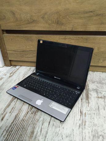 Ноутбук Packard bell.