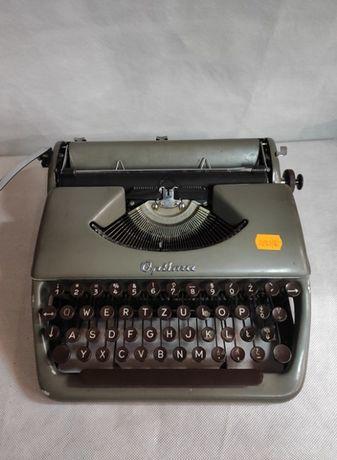 maszyna do pisania -antyk Optima , lombard madej sc