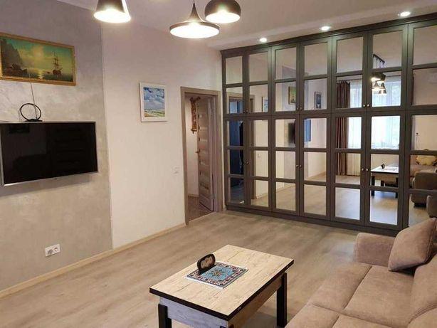 Продам 2-х комнатную квартиру ЖК княжий центр новострой Московская