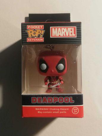 Deadpool (Marvel) - brelok, breloczek Funko Pop! Pocket
