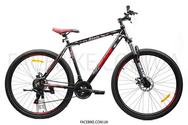 велосипед 29 Grande найнер алюминиевый