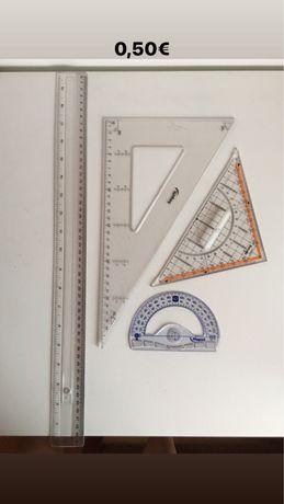 Materias de Geomoetria