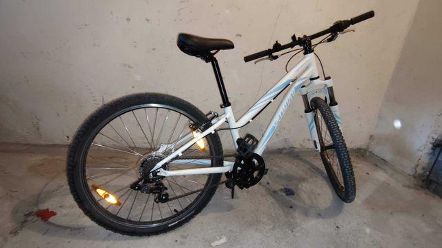Rower górski 24 cale Specialized