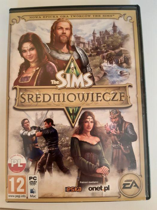 The Sims: Średniowiecze Tarnobrzeg - image 1