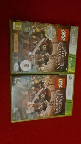 Lego Piraci z Karaibów Xbox360
