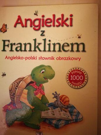 Angielski z Franklinem.
