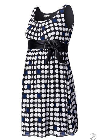 Sukienka ciążowa Noppies S 36