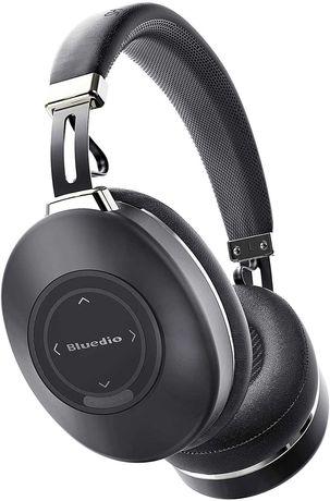 NOVO   Auriculares Diadema Bluetooth com Cancelamento de Ruído