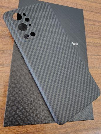 Oneplus 9 Pro (Capa fibra de carbono 0.4mm)