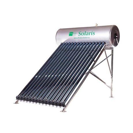 Słoneczny podgrzewacz wody Solaris