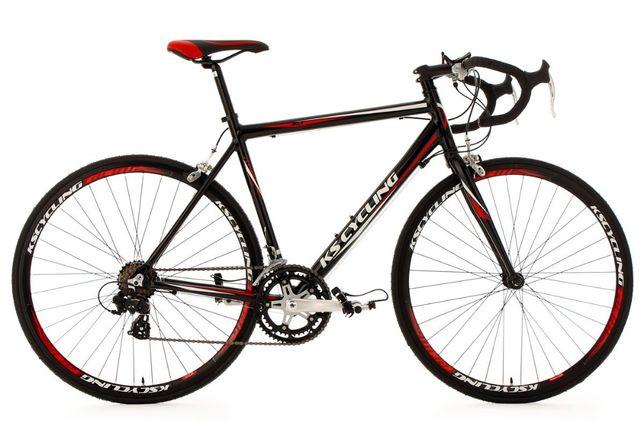Nowy – rower wyścigowy, szosowy 52cm KS Cycling Racing Euphoria