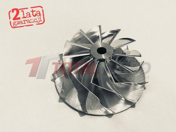Turbina tuning hybryda Audi 1.8 turbo 250 - 300km!