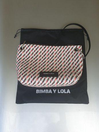 Mala Bimba Y Lola | Nova, com etiqueta e dustbag