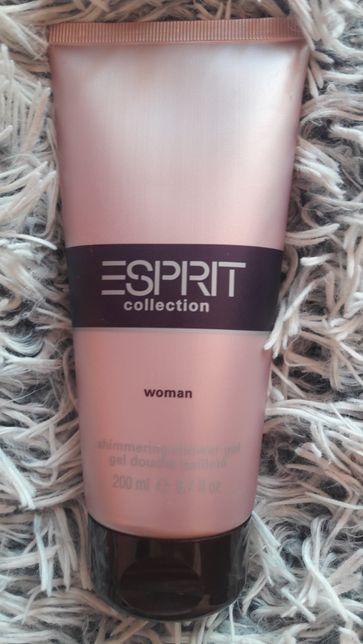 ESPRIT Collection woman damski perfumowany żel pod prysznic