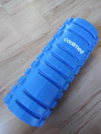 Roller/Wałek do masażu lub ćwiczeń fitness