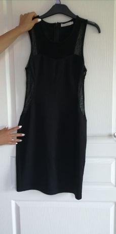 Sukienka roz. S, mała czarna