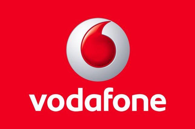 Красивые номера, золотые, VIP, Vodafone light и Vodafone 4G smart S+
