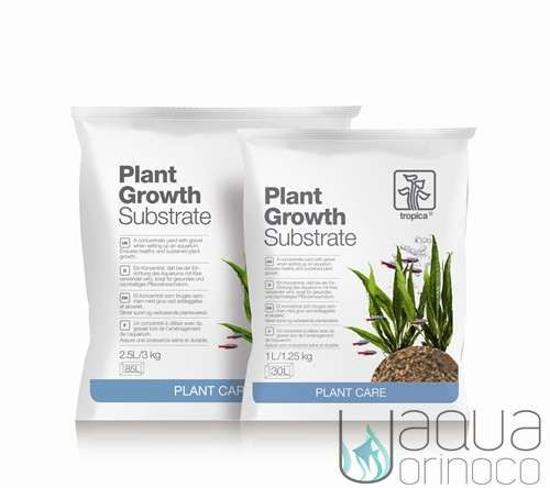 Substrato para plantas Tropica Plant Growth co2