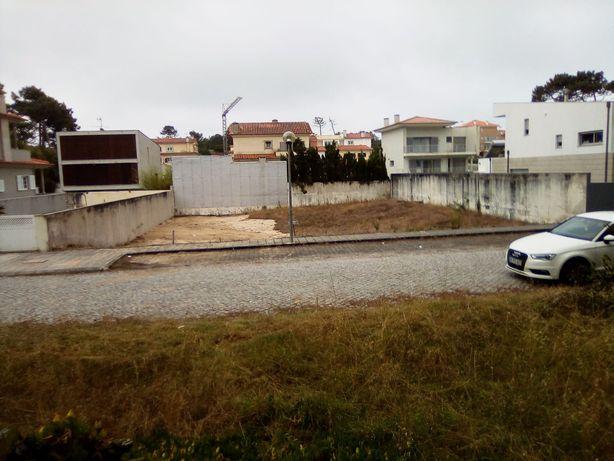 Terreno construção Praia CORTEGAÇA