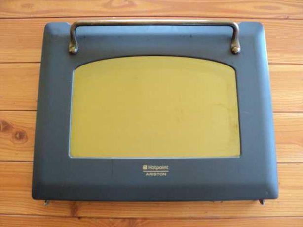 Drzwi do piekarnika Ariston Hotpoint FT 850.1 Retro