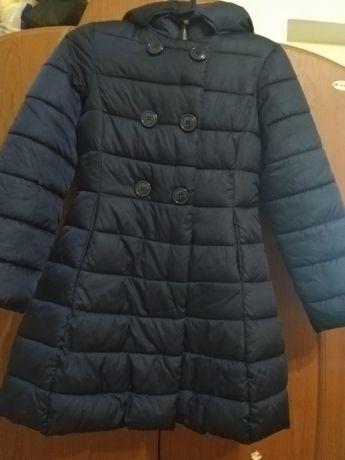 Пальто Benetton размер 140