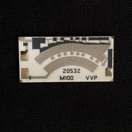 Датчик уровня топлива Daewoo Matiz, M100, 20532