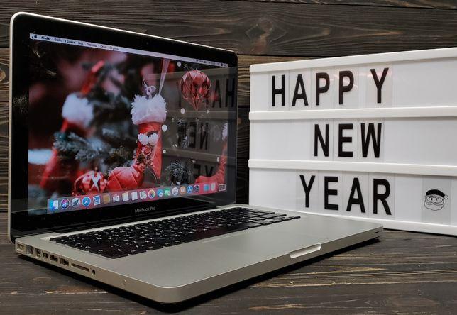 """КРЕДИТ 0%! Ноутбук MacBook Pro 13"""" (MD313 Custom) 2011 i5/8GB/120GB"""