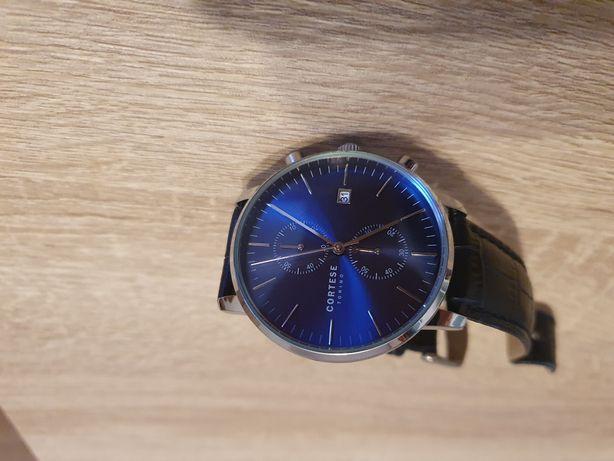 Blue Japan - Nowy zegarek Cortese Torino Niebieski