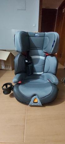 Chicco Cadeira Auto com Isofix