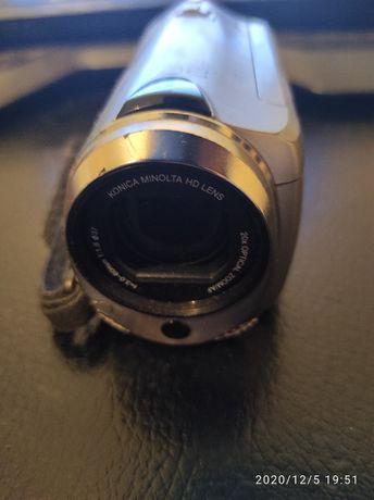 Kamera cyfrowa JVC GZ-HM300 SEU
