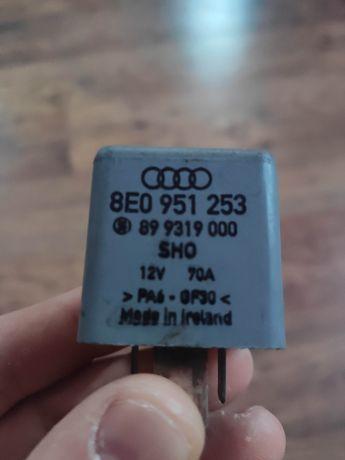Реле Бензонасоса Volkswagen audi 8E0951253
