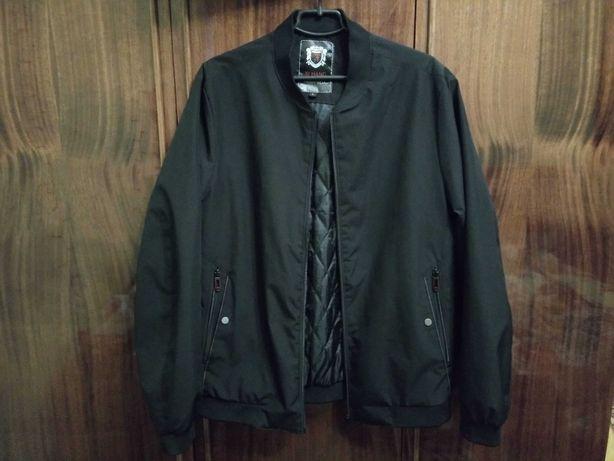 Куртка мужская весенняя. (L)