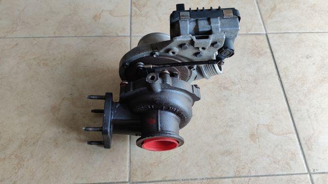 Turbina Volvo S60 V70 XC60 XC90 V50 2.4 175 D5 D5244T