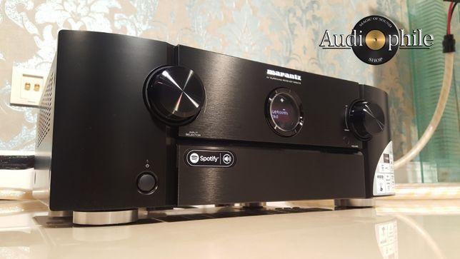 AV-ресивер 11.2 Marantz (Pioneer Onkyo Rotel Denon Arcam Yamaha NAD)