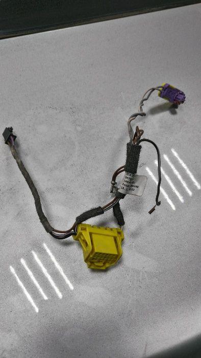 Шлейф на руль 5E0 971 584A Долинская - изображение 1