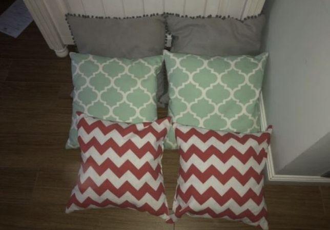 Spzredam zestaw poduszek