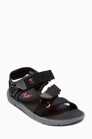 Next sandalki dla chlopca Uk 1 R : 33