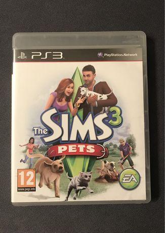 Gra na PS3 The Sims 3