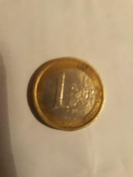 Монета, евро,деньги