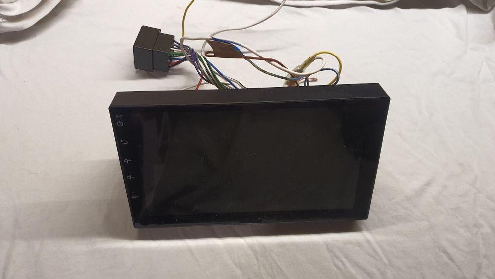 Radio samochodowe android Chrząstawa Wielka - image 1