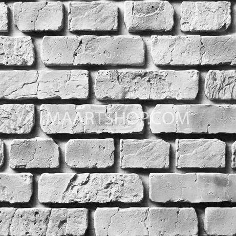 """Полиуретановая форма для плитки и камня из гипса и бетона """"Кантри"""""""