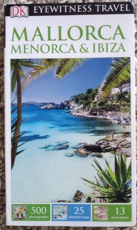 Guia Eyewitness Travel Maiorca, Menorca e Ibiza
