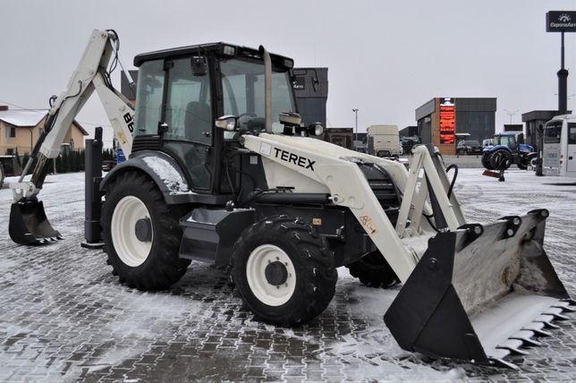 Екскавтор навантажувач Terex860,Case,Caterpillar,JCB,Volvo