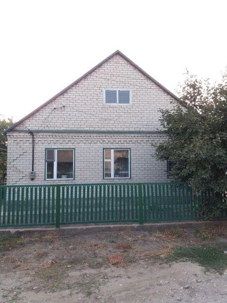 Продам дом в городе Верховцево