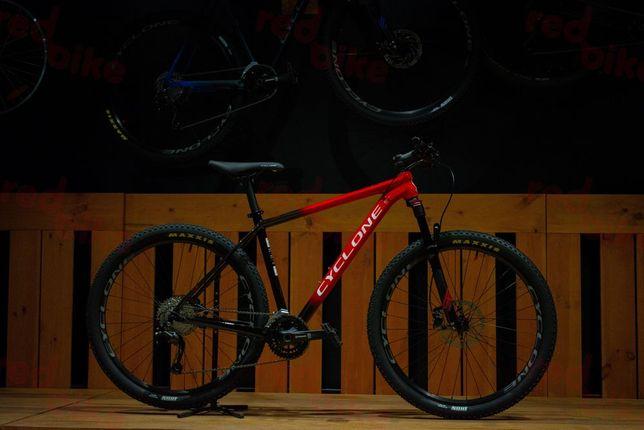 "Велосипед Cyclone LX 27.5"" / Не Marin, Cannondale, Giant, Haibike, GT"
