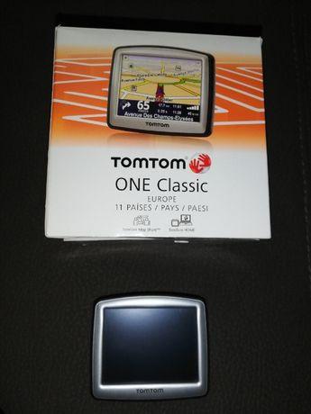 GPS Navegação Tom Tom