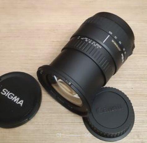 Sigma 28-105mm Aspherical f.2.8-4 Canon